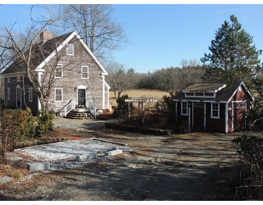 Maison unifamiliale pour l Vente à 22 Browns Road 22 Browns Road Grafton, Massachusetts 01519 États-Unis