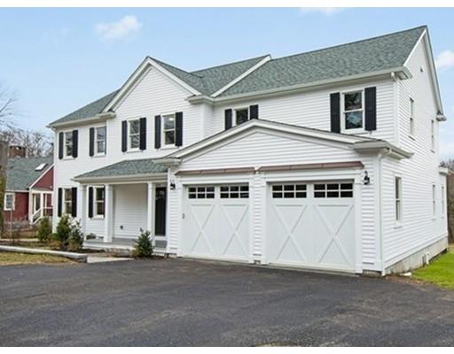 独户住宅 为 销售 在 210 Pleasant Street 米尔顿, 02186 美国