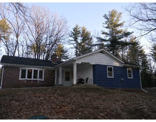 独户住宅 为 销售 在 319 Windham Road Pelham, 03076 美国