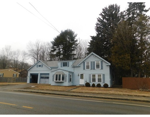 Additional photo for property listing at 178 West Main Street  East Brookfield, Massachusetts 01515 United States