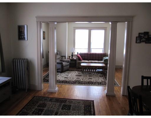 Casa Unifamiliar por un Alquiler en 40 Abbott Street Worcester, Massachusetts 01602 Estados Unidos