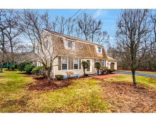 Maison unifamiliale pour l Vente à 80 Cole Terrace 80 Cole Terrace Randolph, Massachusetts 02368 États-Unis