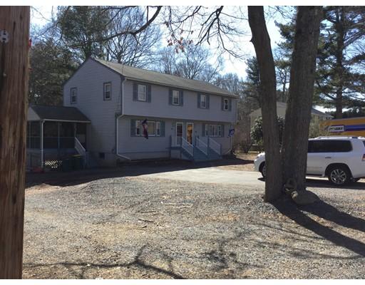 89 North 89 North Mansfield, Massachusetts 02048 United States