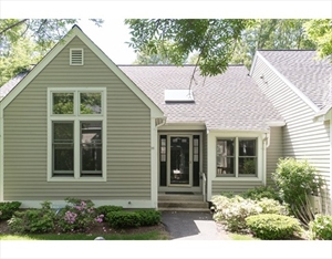 26 Brewster Lane 26 is a similar property to 12 Quail Run  Acton Ma