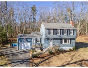 5 Cliff Rd  is a similar property to 41 Pine Hill Rd  Chelmsford Ma