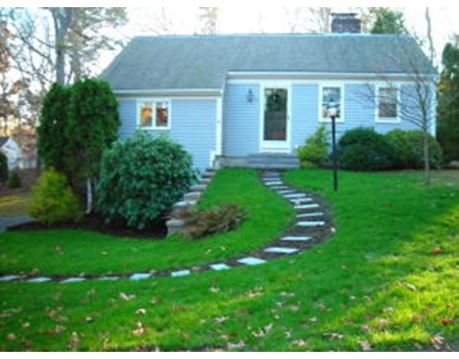 Single Family Home for Sale at 67 Wayside Drive 67 Wayside Drive Brewster, Massachusetts 02631 United States