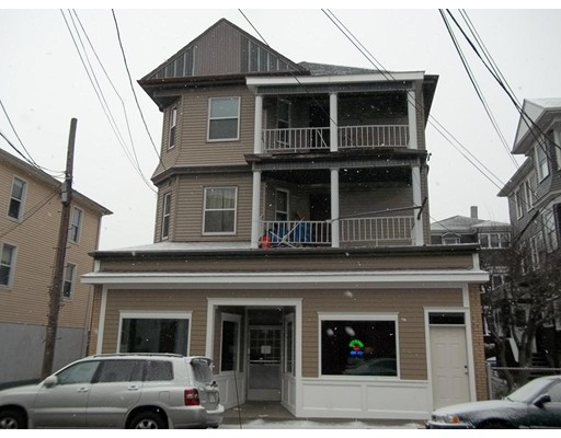 Additional photo for property listing at 313 East Main Street 313 East Main Street Fall River, 马萨诸塞州 02724 美国