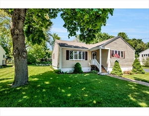 45 Samoset Rd  is a similar property to 26 Wade Ave  Woburn Ma