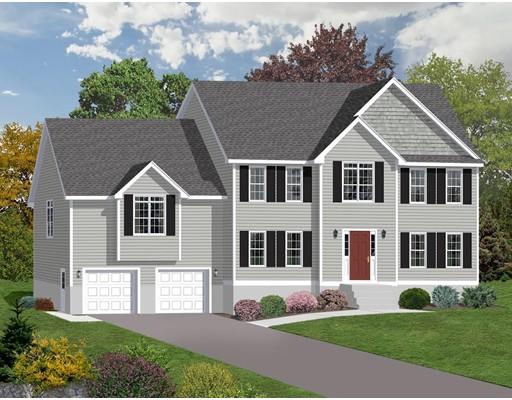 Single Family Home for Sale at 171 Winn Street 171 Winn Street Woburn, Massachusetts 01801 United States