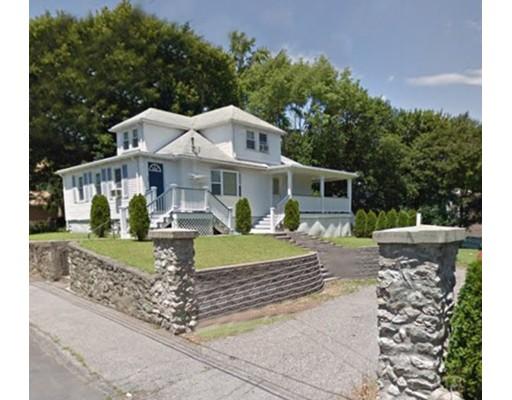 Частный односемейный дом для того Продажа на 88 Cedar Street 88 Cedar Street Norwood, Массачусетс 02062 Соединенные Штаты