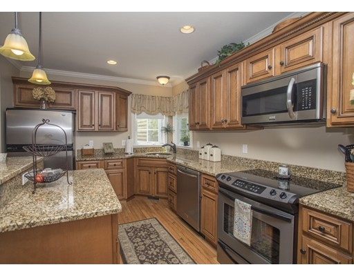 Condominium for Sale at 31 Surrey Lane 31 Surrey Lane East Bridgewater, Massachusetts 02333 United States