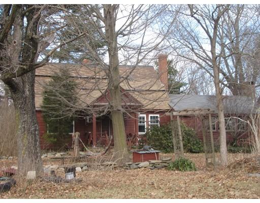 独户住宅 为 销售 在 69 Pratt Street 69 Pratt Street 哈利法克斯, 马萨诸塞州 02338 美国