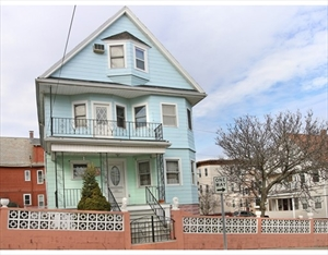 34 Sycamore Street  is a similar property to 27 Everett Ave  Somerville Ma