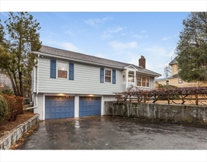 15 Simpson St  is a similar property to 11 Hemlock Rd  Newton Ma