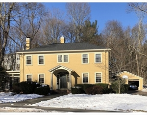 2151 Massachusetts Ave  is a similar property to 16 Russell Rd  Lexington Ma