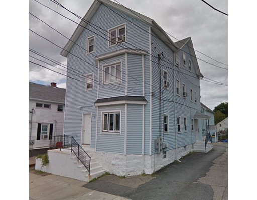 Single Family Home for Rent at 508 Palmer Street 508 Palmer Street Fall River, Massachusetts 02721 United States
