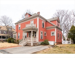 251 CRAFTS STREET  is a similar property to 47 Cook St  Newton Ma