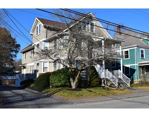 Apartment for Rent at 144 School St #2 144 School St #2 Taunton, Massachusetts 02780 United States