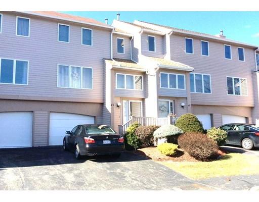 共管式独立产权公寓 为 销售 在 43 Porter Avenue Revere, 02151 美国