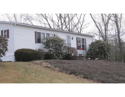 Casa Unifamiliar por un Venta en Address Not Available Thompson, Connecticut 06255 Estados Unidos