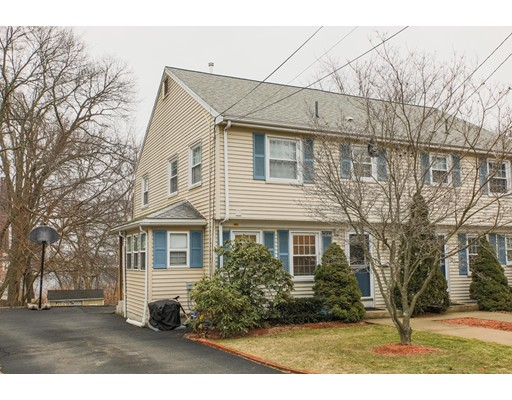 Townhouse for Rent at 132 Ashcroft St #132 132 Ashcroft St #132 Dedham, Massachusetts 02026 United States
