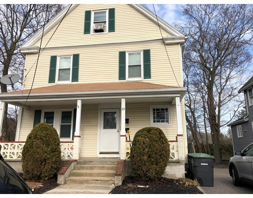 Apartment for Rent at 30 Brookdale Ave #1 30 Brookdale Ave #1 Dedham, Massachusetts 02026 United States