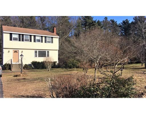 Single Family Home for Rent at 540 Gorwin Drive 540 Gorwin Drive Hanson, Massachusetts 02341 United States