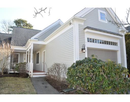 共管式独立产权公寓 为 销售 在 5 Holly Hock Knoll Court 波恩, 马萨诸塞州 02532 美国