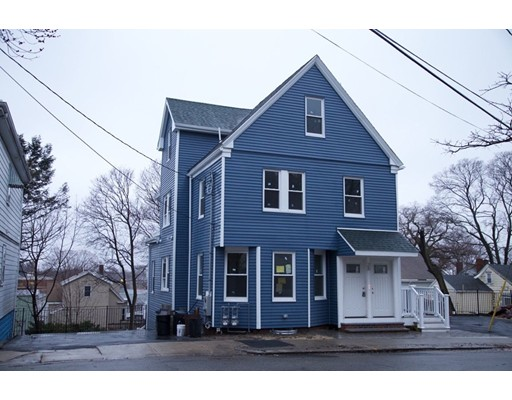 Condominium for Sale at 28 Harvard Street 28 Harvard Street Chelsea, Massachusetts 02150 United States