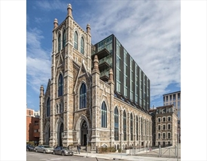 140 Shawmut Ave 3E is a similar property to 35 Channel Center  Boston Ma
