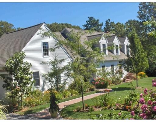 Casa Unifamiliar por un Venta en 291 Percival Drive 291 Percival Drive Barnstable, Massachusetts 02668 Estados Unidos
