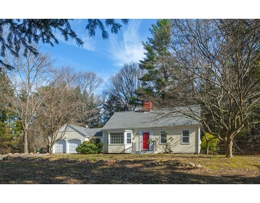 Picture 6 of 6 Claypit Hill Rd  Wayland Ma 4 Bedroom Single Family