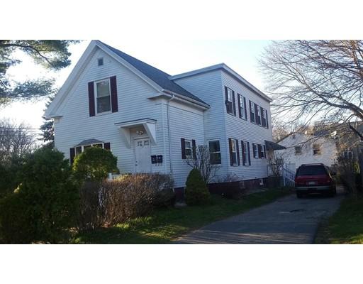 多户住宅 为 销售 在 41 Carleton Avenue 布罗克顿, 02301 美国