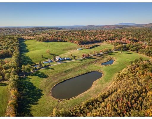 土地,用地 为 销售 在 Address Not Available 艾什本罕, 马萨诸塞州 01430 美国