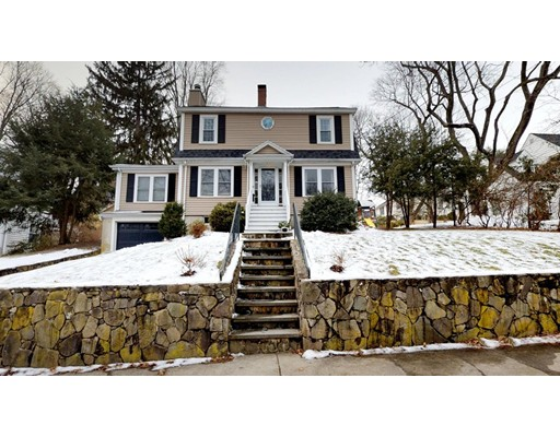 69 Plymouth Road, Needham, MA 02492
