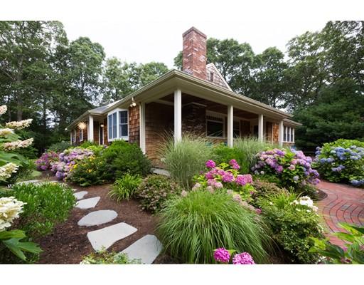 Single Family Home for Sale at 29 Hawser Lane 29 Hawser Lane Brewster, Massachusetts 02631 United States