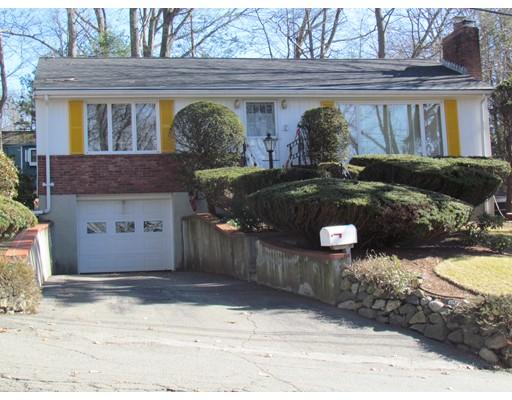 独户住宅 为 销售 在 17 Deering Avenue 17 Deering Avenue Lexington, 马萨诸塞州 02421 美国