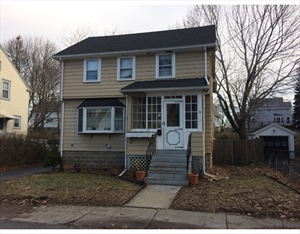 8 Allison Rd  is a similar property to 8 School St  Saugus Ma