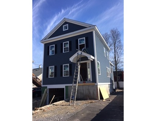 Condominium for Sale at 24 CROSS STREET 24 CROSS STREET Waltham, Massachusetts 02453 United States