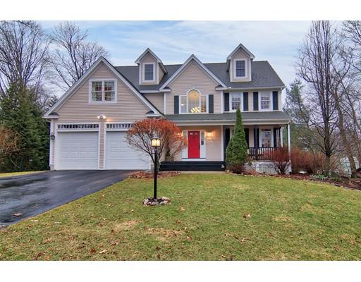 Single Family Home for Sale at 11 Rockland Avenue 11 Rockland Avenue Arlington, Massachusetts 02474 United States