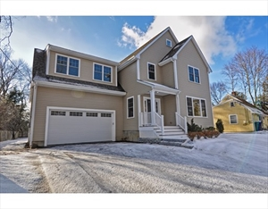 17 Curtis Rd  is a similar property to 51 South St  Natick Ma