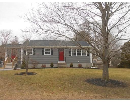 独户住宅 为 销售 在 64 COUNTRY WAY Whitman, 马萨诸塞州 02382 美国