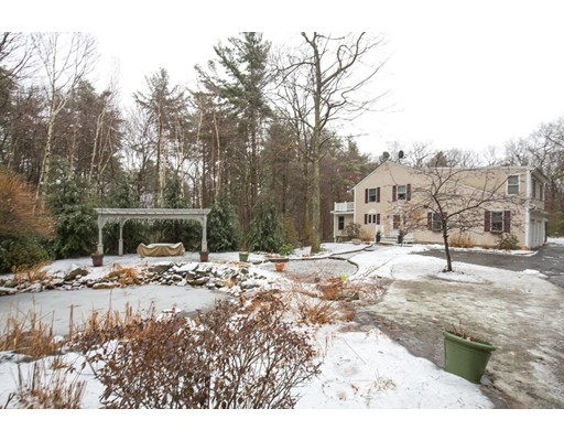 Single Family Home for Sale at 55 REDEMPTION ROCK TRAIL N 55 REDEMPTION ROCK TRAIL N Princeton, Massachusetts 01541 United States