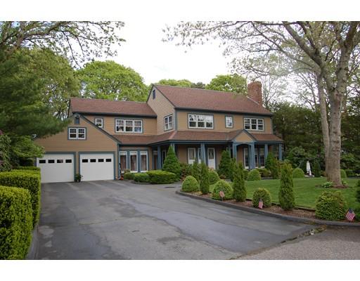 Casa Unifamiliar por un Venta en 178 Evans Street 178 Evans Street Barnstable, Massachusetts 02655 Estados Unidos