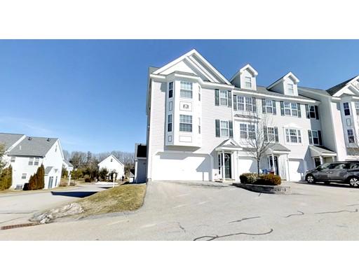 شقة بعمارة للـ Sale في 20 Merrimac Way 20 Merrimac Way Tyngsborough, Massachusetts 01879 United States