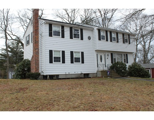 5 Flynn Road, Franklin, MA 02038
