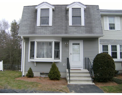Townhouse for Rent at 20 Crystal Way #00 20 Crystal Way #00 Bellingham, Massachusetts 02019 United States