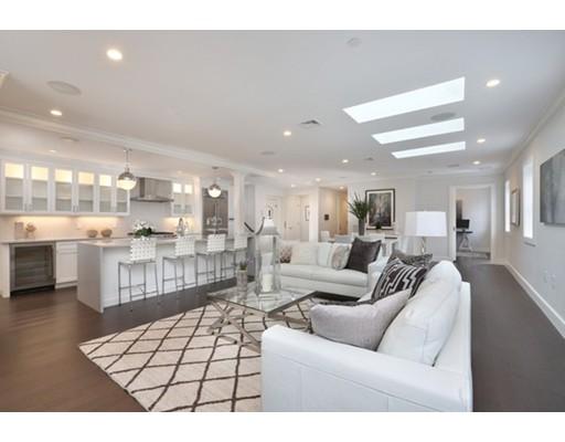 Πολυκατοικία ατομικής ιδιοκτησίας για την Πώληση στο 11 Exeter 11 Exeter Boston, Μασαχουσετη 02116 Ηνωμενεσ Πολιτειεσ
