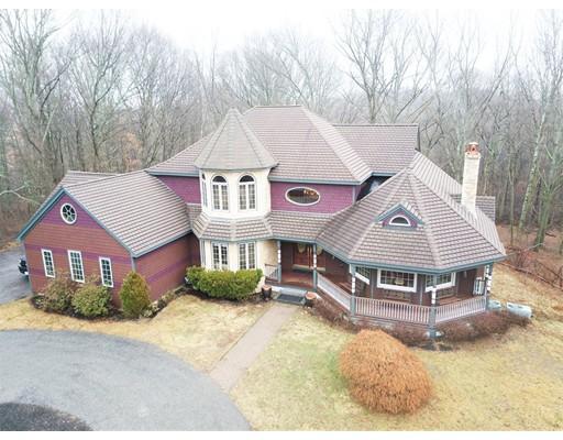 واحد منزل الأسرة للـ Sale في 86 Hammond 86 Hammond Rowley, Massachusetts 01969 United States