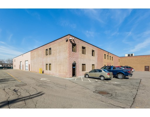 Commercial for Sale at 270 Centre Street 270 Centre Street Holbrook, Massachusetts 02343 United States